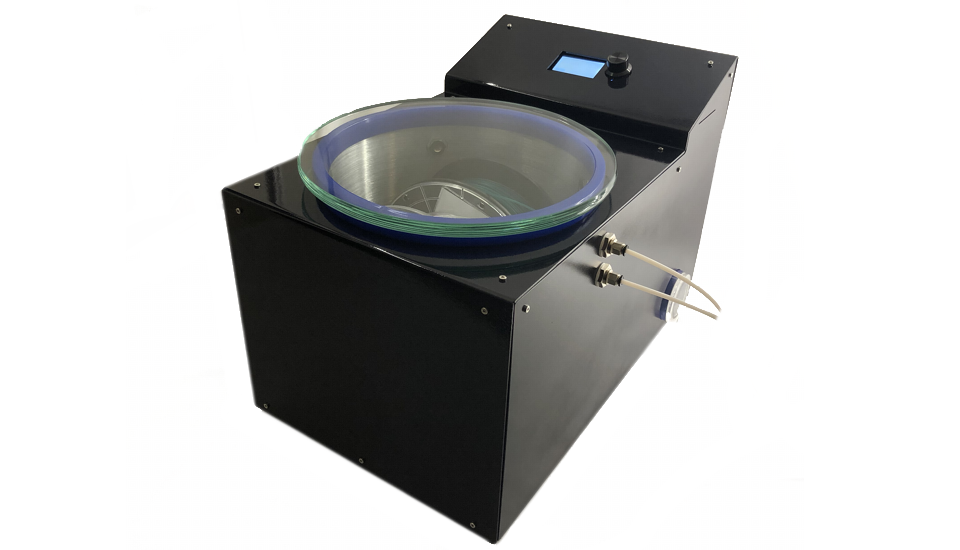 vacuum filament dryer